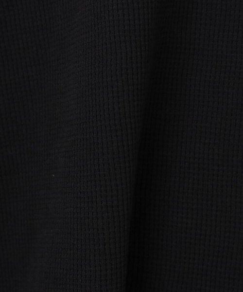 BASECONTROL(ベースコントロール)/サーマル クルーネック 長袖 Tシャツ/20190226017101_img07