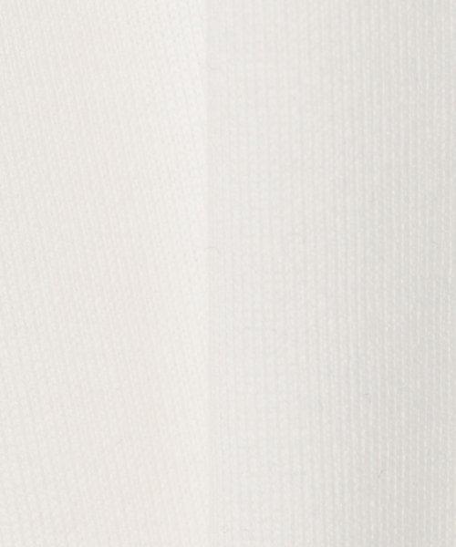 coen(コーエン)/【新色ブラック登場】コットンパフスリーブカットソー/76256039037_img22