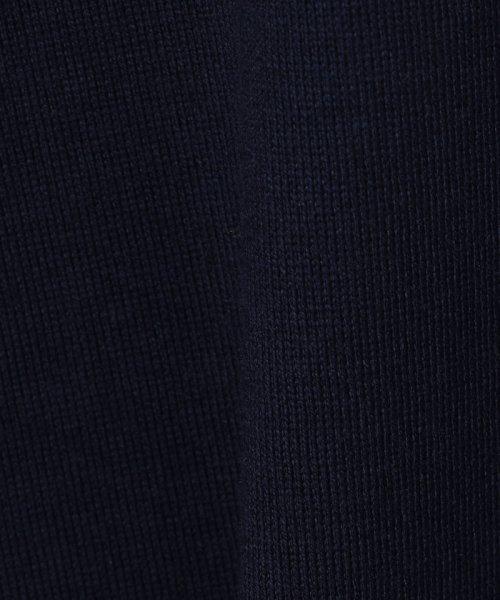 coen(コーエン)/【新色ブラック登場】コットンパフスリーブカットソー/76256039037_img26