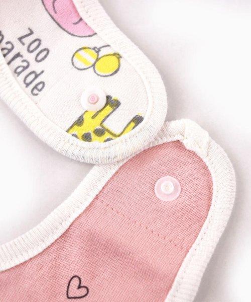 e-baby(イーベビー)/リバーシブルプリントスタイ/183415507_img14