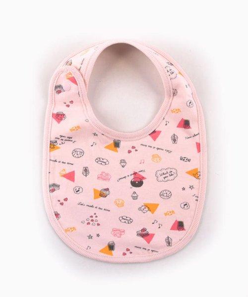 e-baby(イーベビー)/リバーシブルプリントスタイ/183415507_img15