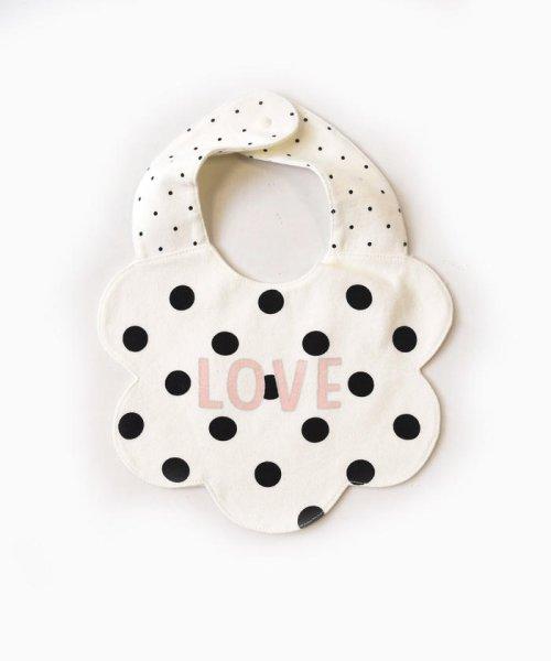 e-baby(イーベビー)/天竺スカラップスタイ/183415541_img01