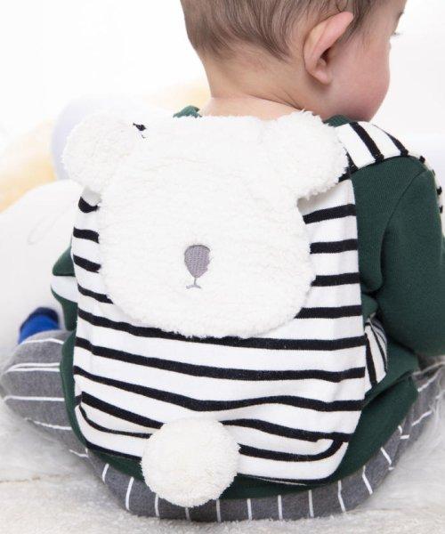e-baby(イーベビー)/天竺+ボアアニマルリュック/183415585_img10