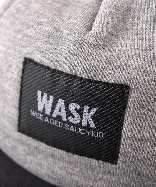 WASK(ワスク)/〈ベビー〉恐竜キャップ/1354155931_img08