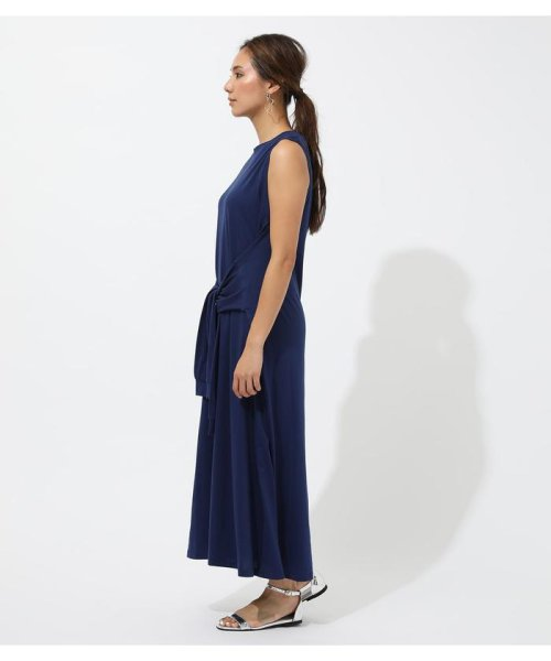 AZUL by moussy(アズールバイマウジー)/FRONT TIE ONEPIECE/250CAH83-010F_img20
