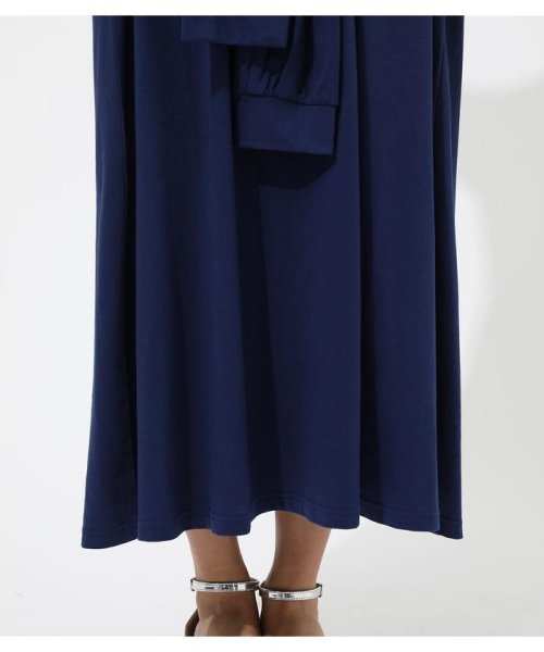 AZUL by moussy(アズールバイマウジー)/FRONT TIE ONEPIECE/250CAH83-010F_img24