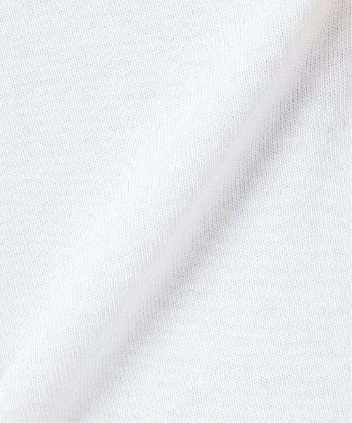 JOURNAL STANDARD(ジャーナルスタンダード)/《追加》シングルジャージー クルーネックノースリーブスリットロングワンピース◆2/19070400690010_img25