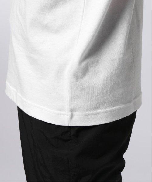 EDIFICE(エディフィス)/adidas MINI EMB TEE/19071310000030_img12