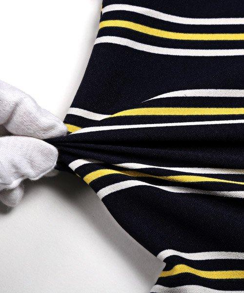 LUXSTYLE(ラグスタイル)/ボーダー柄ボートネック半袖Tシャツ/Tシャツ メンズ 半袖 5分袖 ボートネック ボーダー/pm-8610_img13