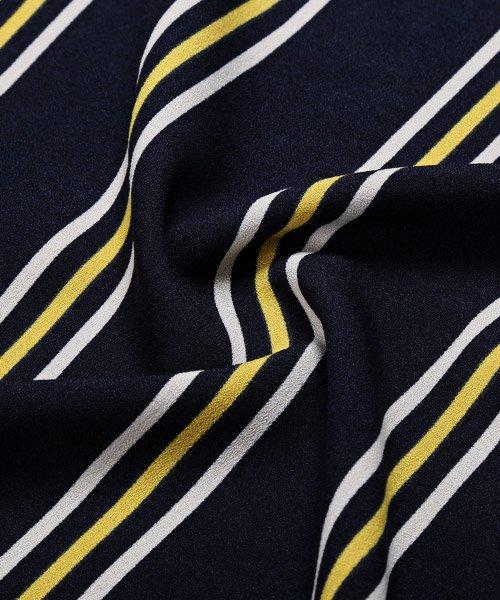 LUXSTYLE(ラグスタイル)/ボーダー柄ボートネック半袖Tシャツ/Tシャツ メンズ 半袖 5分袖 ボートネック ボーダー/pm-8610_img15