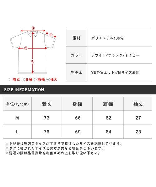 LUXSTYLE(ラグスタイル)/ボーダー柄ボートネック半袖Tシャツ/Tシャツ メンズ 半袖 5分袖 ボートネック ボーダー/pm-8610_img16