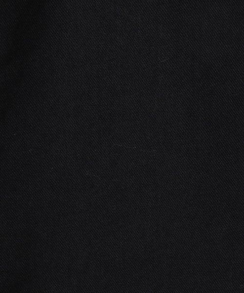 coen(コーエン)/カツラギストレッチフレアスカート/76706049051_img15