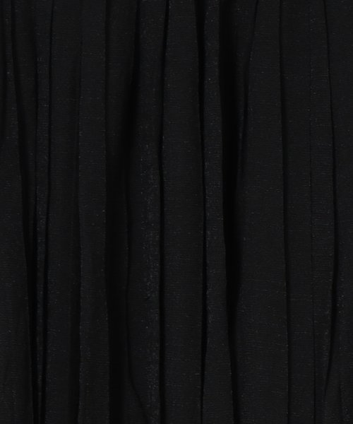 coen(コーエン)/【WEB限定 手洗いできる】ウォッシャブルスラブランダムプリーツスカート/76706089553_img23