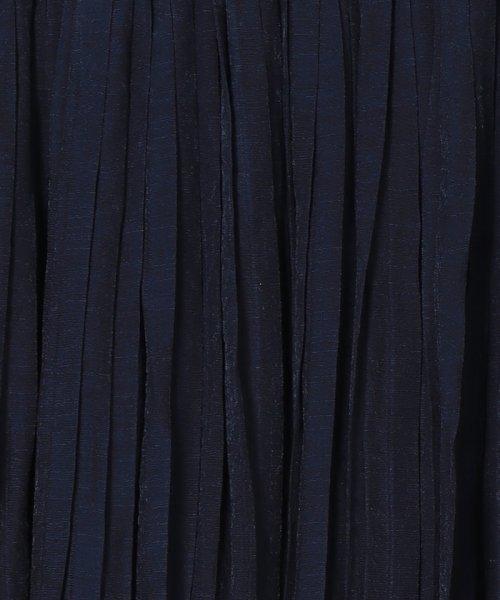coen(コーエン)/【WEB限定 手洗いできる】ウォッシャブルスラブランダムプリーツスカート/76706089553_img27