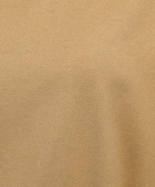 ROPE'(ロペ)/【ロープベルト付き】オーバーサイズTシャツ/GGM39430_img11