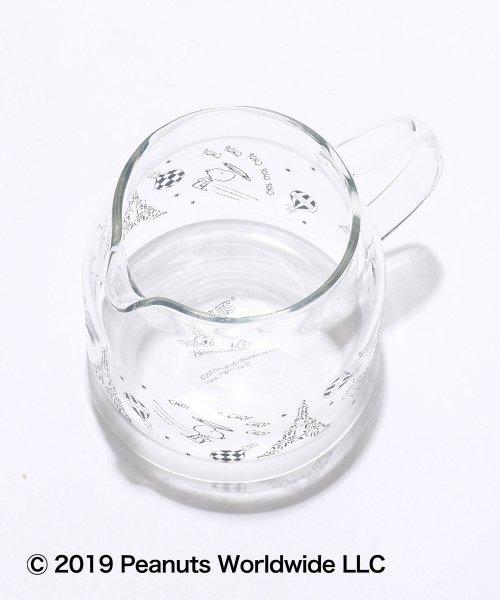 Afternoon Tea LIVING(アフタヌーンティー・リビング)/PEANUTS/茶漉し付き耐熱ポット/GD7819306450_img05