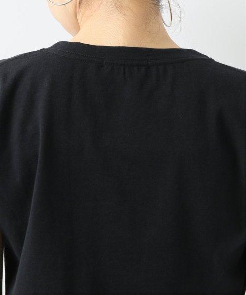 JOURNAL STANDARD(ジャーナルスタンダード)/CHAMPテンジクフレンチスリーブTシャツ/19070400102030_img19