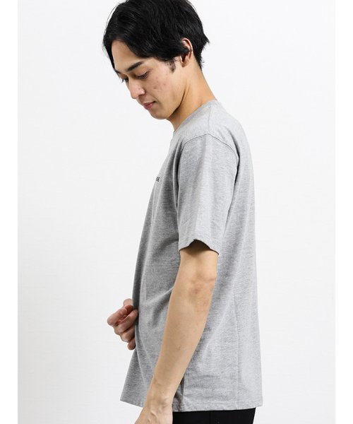 on the day(オンザデイ)/【WEB限定販売】コンバース/CONVERSE ワンポイント刺繍半袖Tシャツ/110207799801937_img06