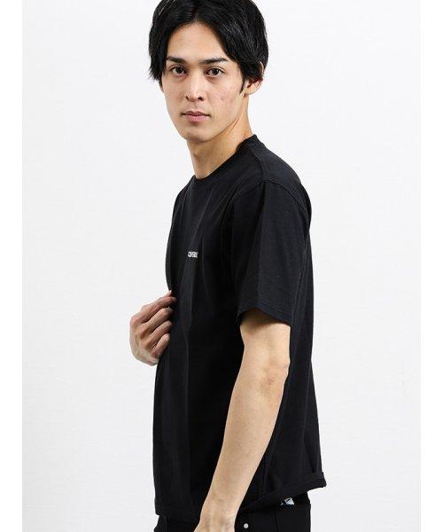 on the day(オンザデイ)/【WEB限定販売】コンバース/CONVERSE ワンポイント刺繍半袖Tシャツ/110207799801937_img07