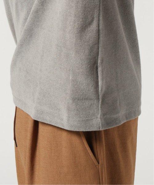 JOURNAL STANDARD(ジャーナルスタンダード)/GIMME FIVE/ ギミーファイブ : IVY TOWELLING ポロシャツ/19071610007110_img12
