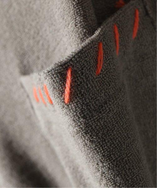 JOURNAL STANDARD(ジャーナルスタンダード)/GIMME FIVE/ ギミーファイブ : IVY TOWELLING ポロシャツ/19071610007110_img15