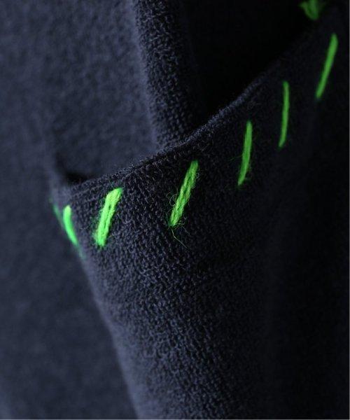 JOURNAL STANDARD(ジャーナルスタンダード)/GIMME FIVE/ ギミーファイブ : IVY TOWELLING ポロシャツ/19071610007110_img16