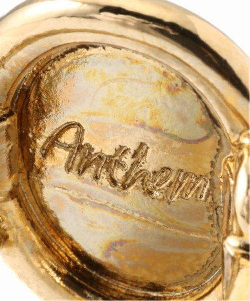 Spick & Span(スピック&スパン)/【ANTHEM】 ガラスストーンリング/19091210000830_img02