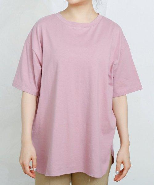 Ray Cassin (レイカズン)/USA Cotton Tシャツ/196827750_img06