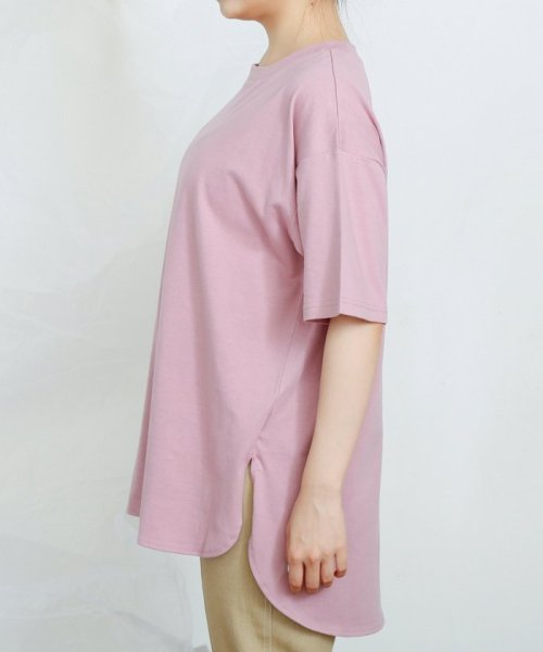 Ray Cassin (レイカズン)/USA Cotton Tシャツ/196827750_img07