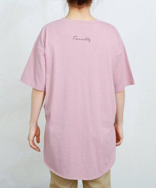 Ray Cassin (レイカズン)/USA Cotton Tシャツ/196827750_img08