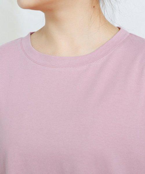 Ray Cassin (レイカズン)/USA Cotton Tシャツ/196827750_img10