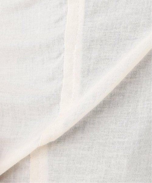 Spick & Span(スピック&スパン)/【KARA THOMS】 3/4 スリーブブラウス◆/19051210000030_img15