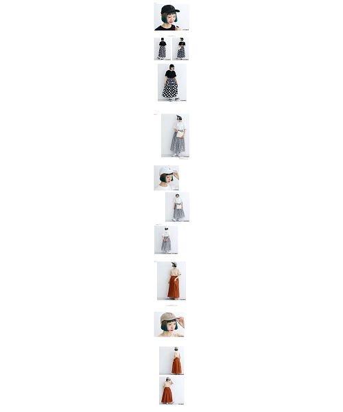 merlot(メルロー)/【MARVEL/マーベル】ワンポイント刺繍キャップ/00010012-819200395004_img16