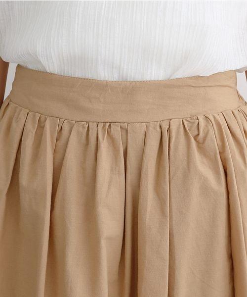 merlot(メルロー)/パネル刺繍フレアスカート/00010012-869132581792_img04