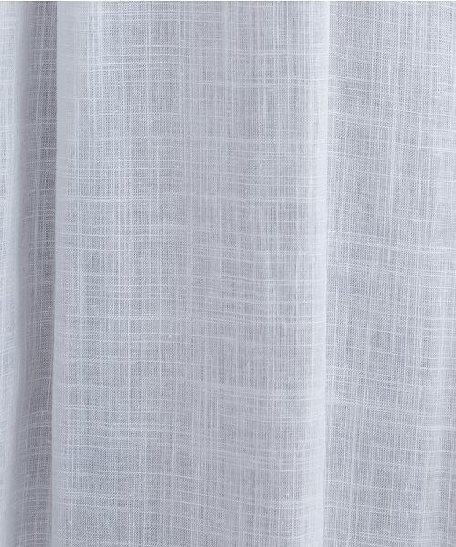 merlot(メルロー)/リネンミックスタックワンピース/00010012-879230018397_img11