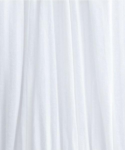 merlot(メルロー)/ストライプレーヨンワンピース/00010012-879230018399_img11