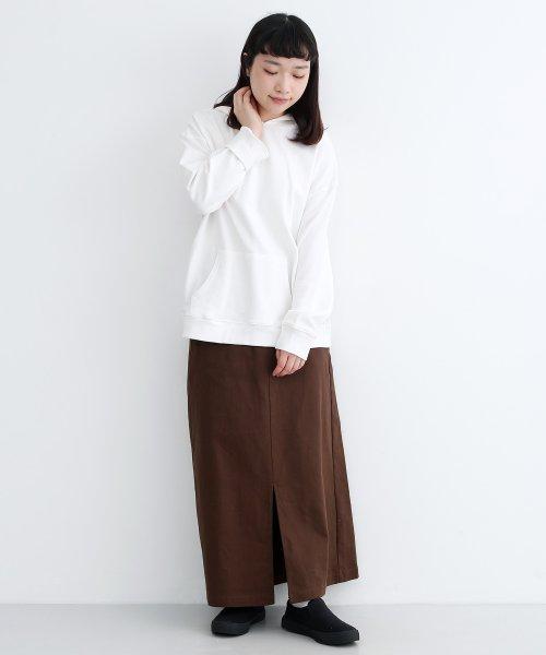 merlot(メルロー)/【IKYU】バックリボンIラインスカート/00010012-939130062865_img06