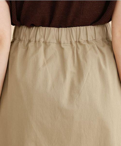 merlot(メルロー)/【IKYU】ラップ風タイトスカート/00010012-939210063053_img08