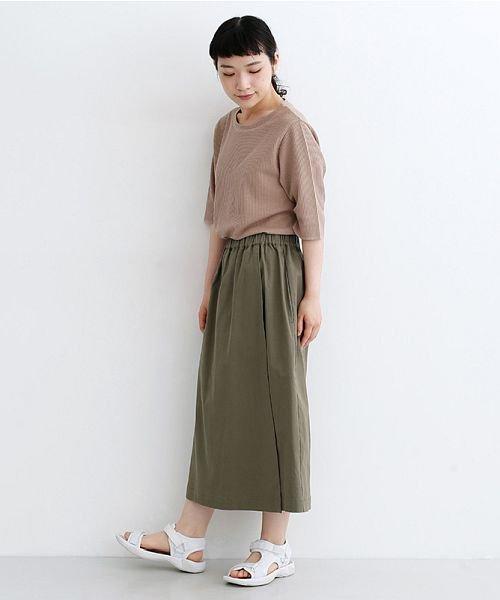 merlot(メルロー)/【IKYU】ラップ風タイトスカート/00010012-939210063053_img14