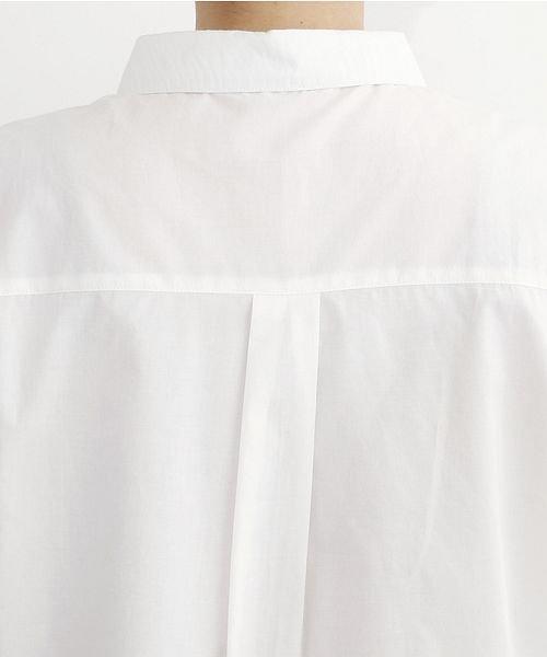 merlot(メルロー)/ミニポケット半袖シャツ/00010012-939220033059_img08