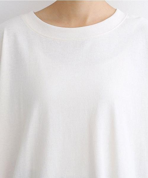 merlot(メルロー)/ビッグシルエットTシャツワンピース/00010012-939230033177_img04