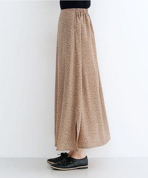 merlot(メルロー)/サイドスリットAラインスカート/00010012-939230153007_img02