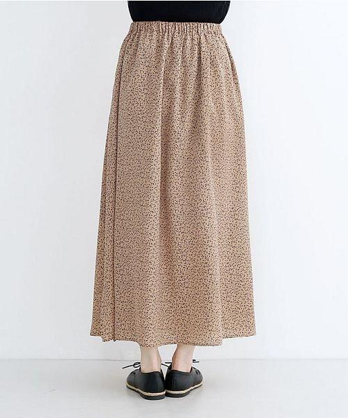 merlot(メルロー)/サイドスリットAラインスカート/00010012-939230153007_img03