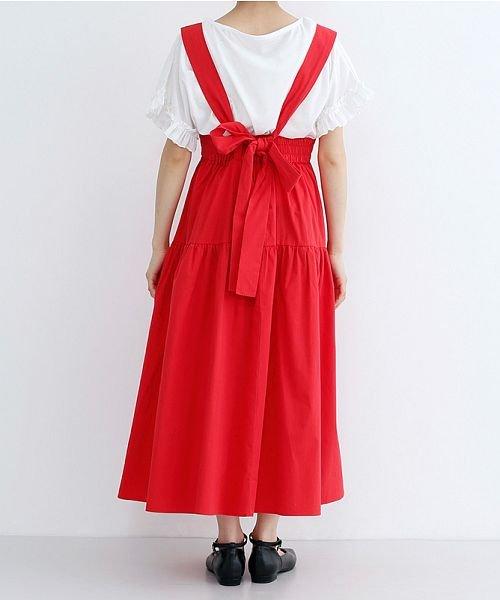 merlot(メルロー)/3wayコットンギャザースカート/00010012-939230153008_img03