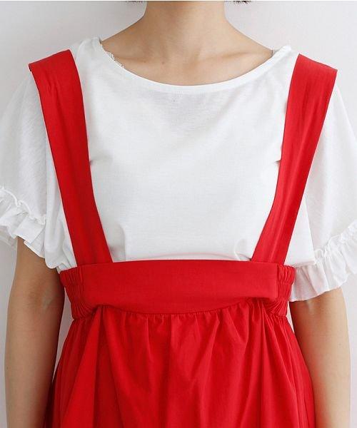merlot(メルロー)/3wayコットンギャザースカート/00010012-939230153008_img04