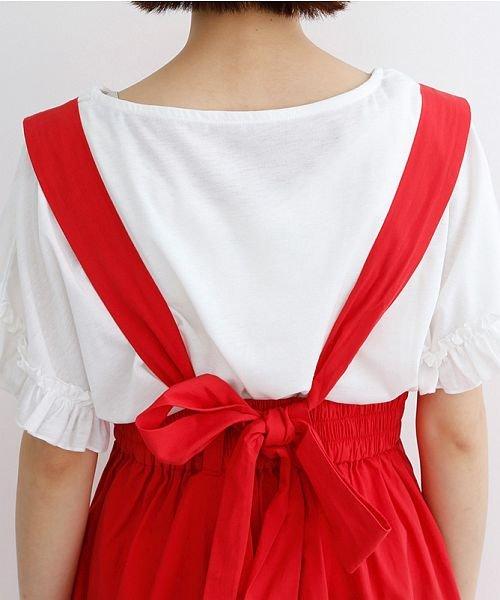 merlot(メルロー)/3wayコットンギャザースカート/00010012-939230153008_img07