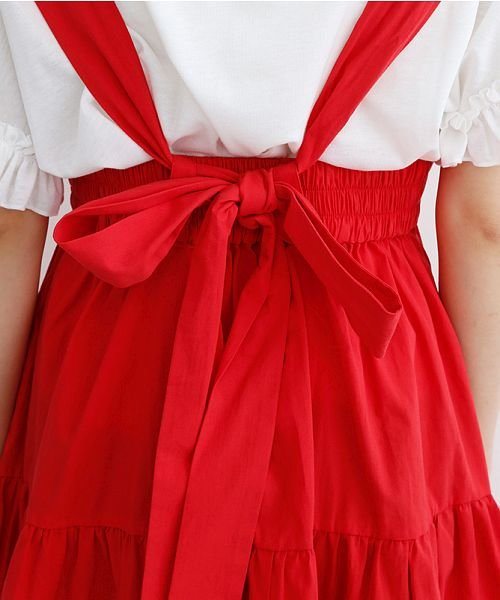 merlot(メルロー)/3wayコットンギャザースカート/00010012-939230153008_img08