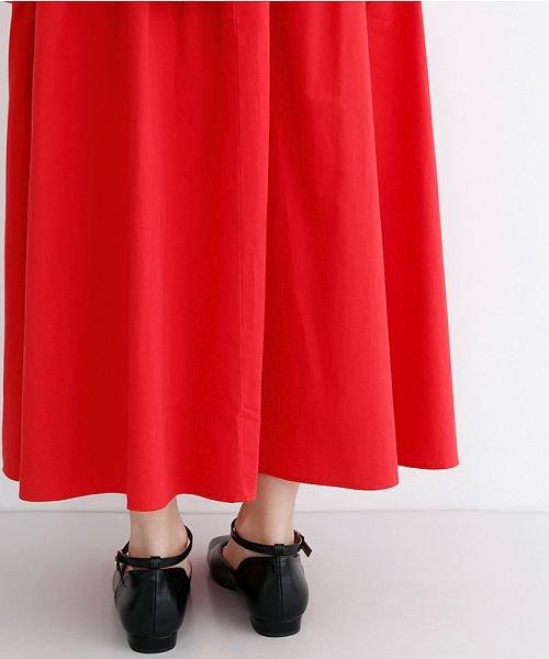 merlot(メルロー)/3wayコットンギャザースカート/00010012-939230153008_img09