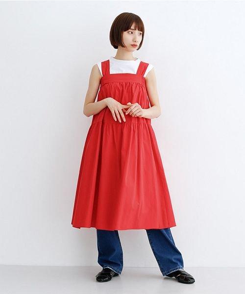 merlot(メルロー)/3wayコットンギャザースカート/00010012-939230153008_img14