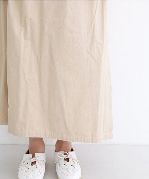 merlot(メルロー)/ビッグポケットサロンスカート/00010012-939230202915_img05